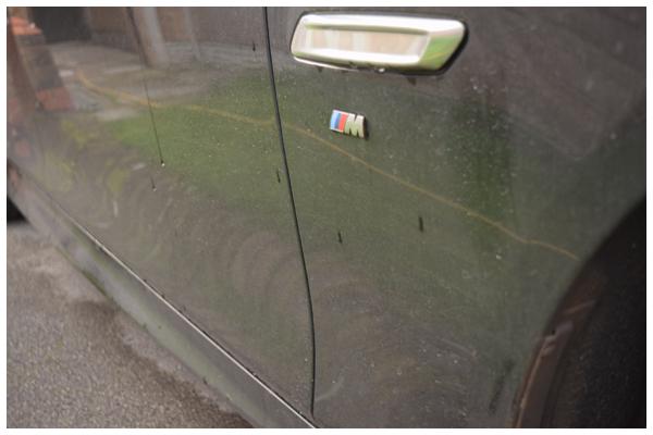 BMW-5-series-Dirty