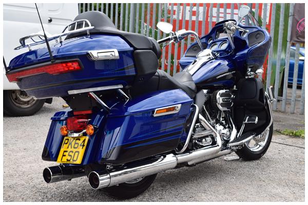 Harley-Davidosn
