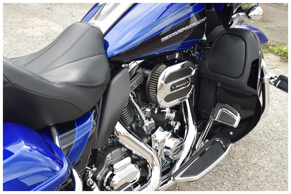 Harley-Davidson-Engine-detail