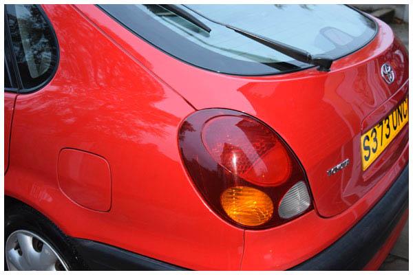 Toyota-Carolla-Clean-back
